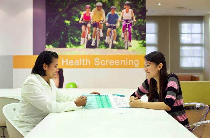 4Health Screening