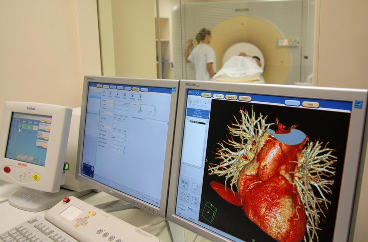 Cardiology Teknon Medical Center Spain