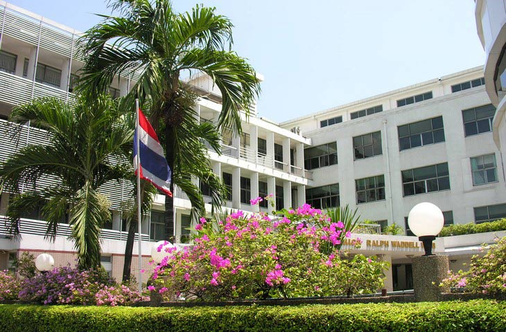Endocrinology Mission Hospital Thailand