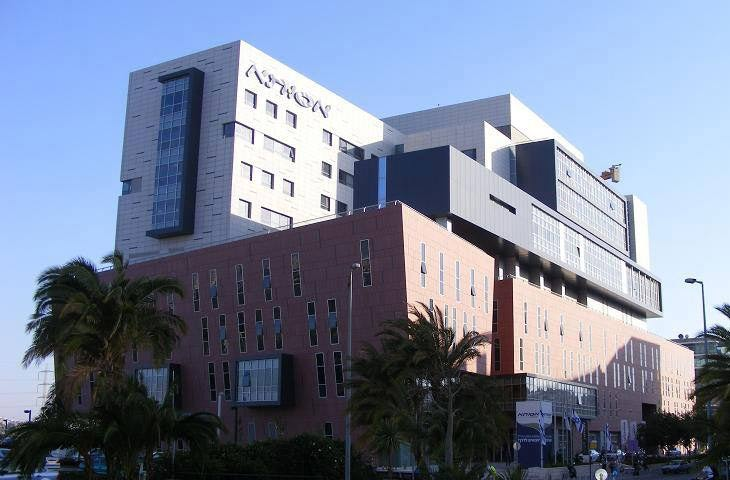 Ophthalmology Assuta Israel